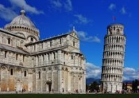 Pisa Italy for Kids