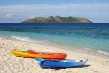 Fiji Island, by Mike Mackinven at sxc.hu