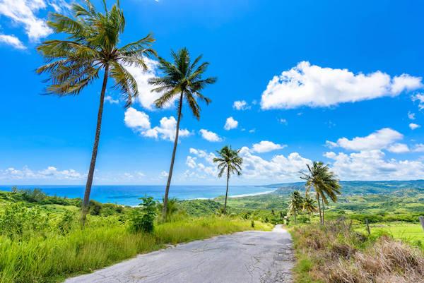 Barbados - image by Simon Dannhauer/shutterstock.com