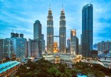 Kuala Lumpur by Andrey Paltsev/shutterstock.com