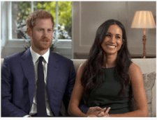 Royal Engagement Prince Harry and Meghan Markle