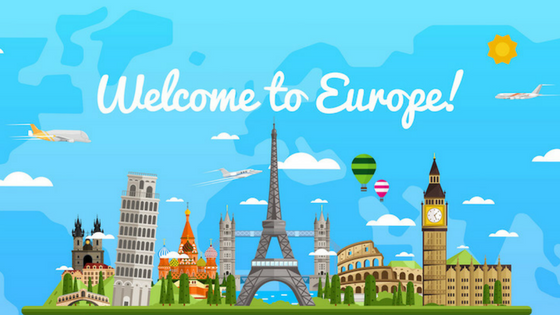 Welcome to Europe! Our Europe Facts for Kids