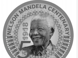 New Mandela Coin