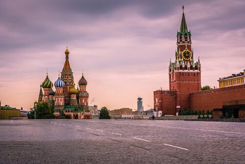 Moscow Russia - image by FelipeFrazao/shutterstock.com