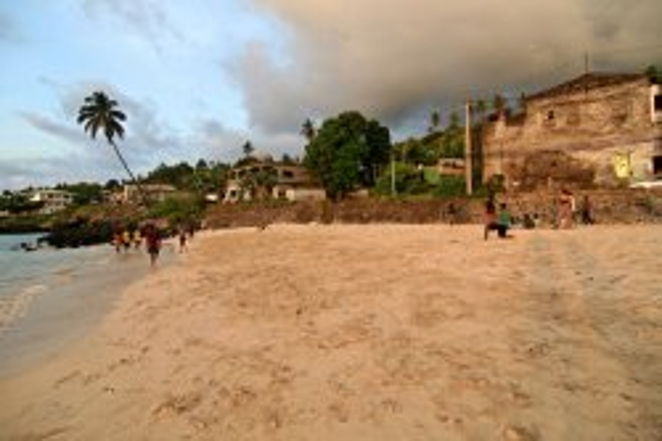 Comoros Beach - image Rosta Sedlacek/shutterstock.com