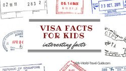Visa Facts for Kids