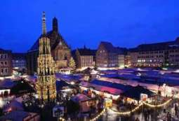 christmas around the world - How Does Germany Celebrate Christmas