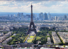 France Paris Eiffeltower