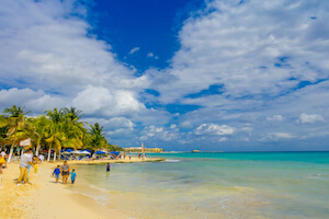 Playa del Carmen - Foto593/shutterstock.com