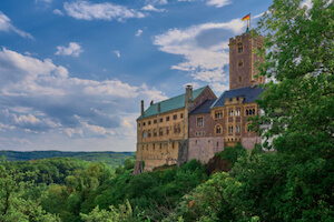 Wartburg Germany
