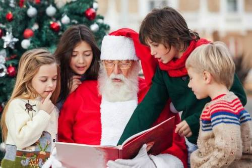 Christmas In Italy For Kids Christmas Traditions Celebrations
