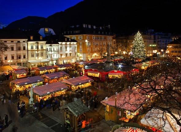 Christmas in Italy for Kids: Christmas Traditions and ...
