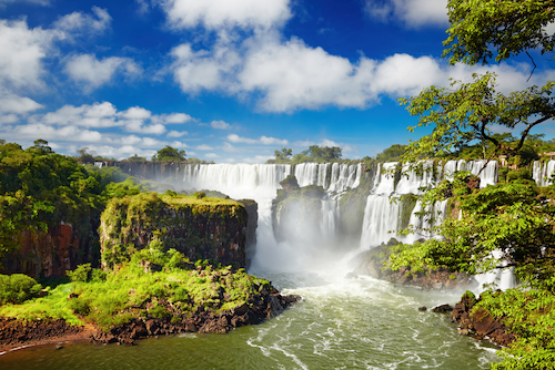 Argentina Facts for Kids | Geography | Attractions | People
