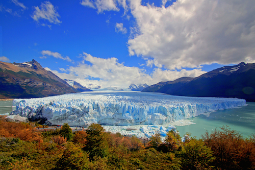 Argentina Facts For Kids Geography Attractions
