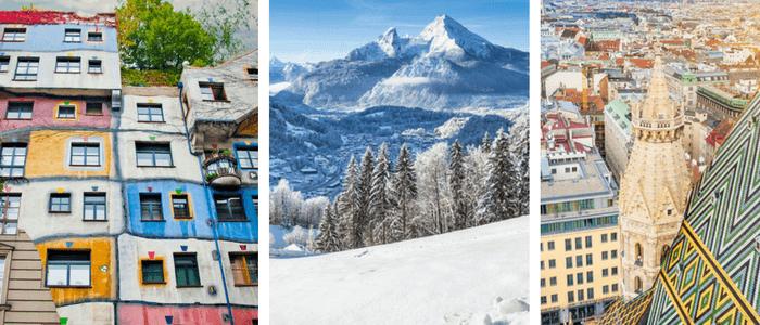 Austria Facts for Kids - Kids-World-Travel-Guide.com