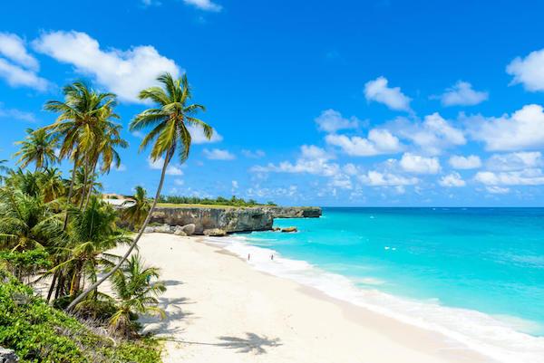 Barbados - image by Simon Dannhauser/shutterstock.com