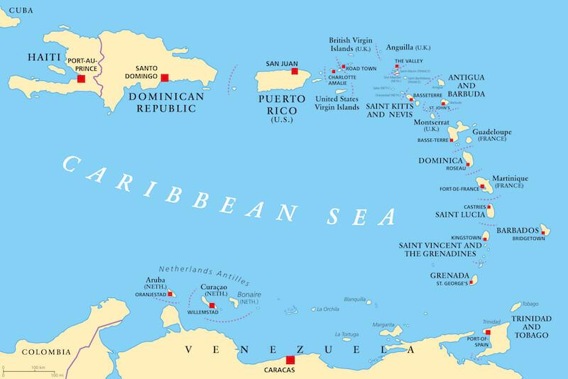 Barbados Facts | Barbados for Kids | Facts for Kids | Family ...