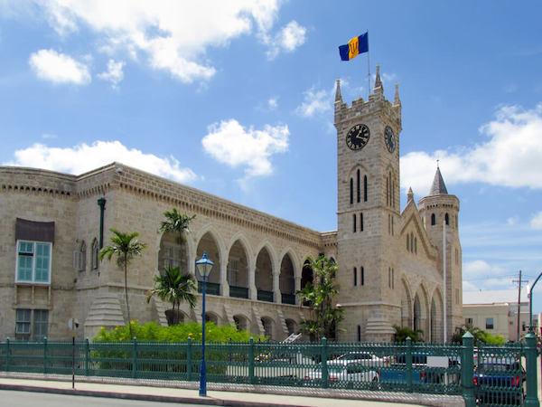 Barbados Parliament