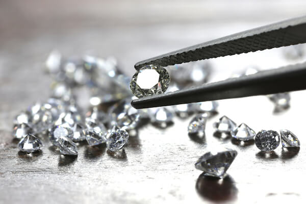 Belgium Facts: Antwerp is the Diamond capital of the World - diamonds