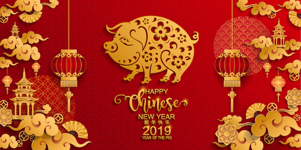 Chinese New Year | Facts for Kids | Lunar New Year | China