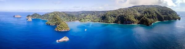 Costa Rica's Cocos Island