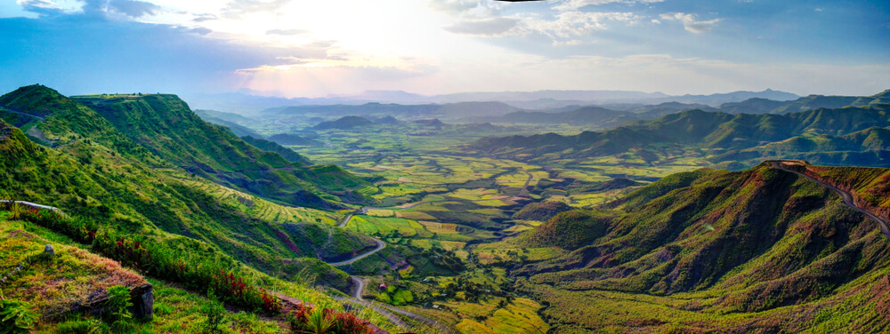 Great Rift Valley - image: shutterstock.com