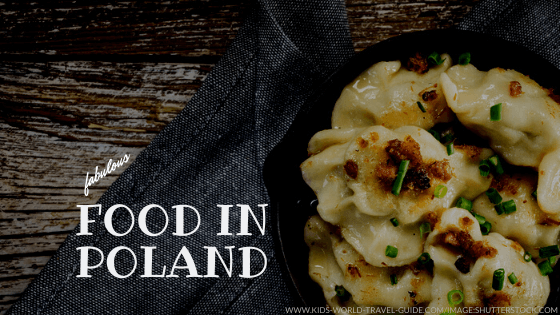 Food in Poland: pierogi and more