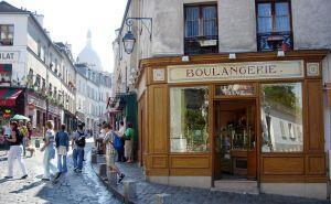 Boulangerie - French Baker