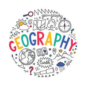 Geography for Kids | What is Geography? | Geography Facts for Kids