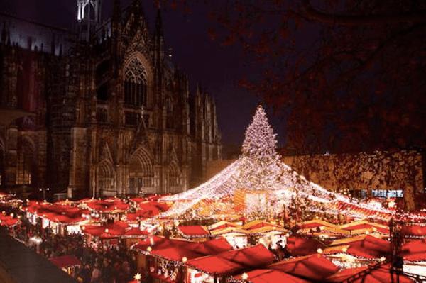 Cologne Christmas Market - koelnerweihnachtsmarkt.de