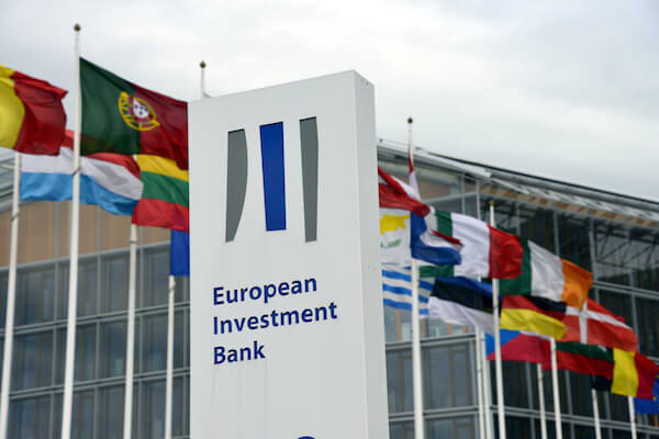 Luxembourg European Investment Bank - image by nitpicker/shutterstock