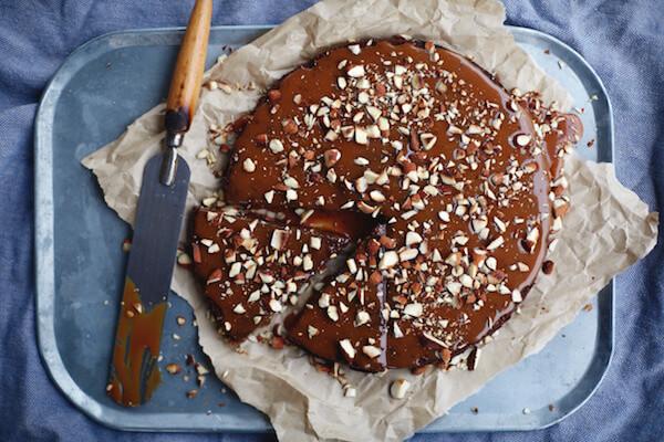 Swedish Chocolate Cake - Kladdkaka - Credits: Magnus Carlsson/imagebank.sweden.se
