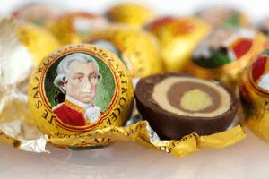 Austrian Mozartkugel image by Pixeljoy/shutterstock.com