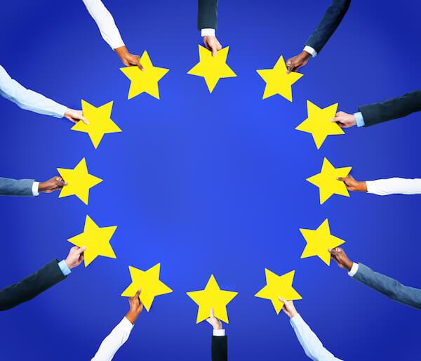 European Union 12 stars