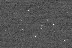 NASA Kuiper Belt - image by NASA