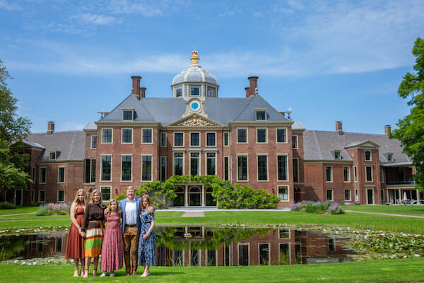 Netherlands Royal Family - Den Haag, 19 July 2019. Image: © RVD / Wesley de Wit