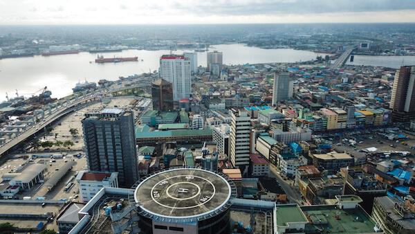 Nigeria Lagos - image by Tayvay/shutterstock.com