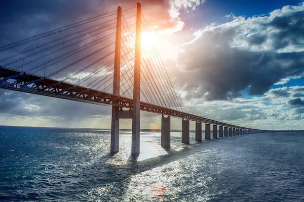 Øresund-Bridge