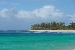 Oahu island, by Keith Syvinski at sxc.hu