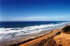 Pacific Ocean Westcoast USA, by Chris Root at sxc.hu
