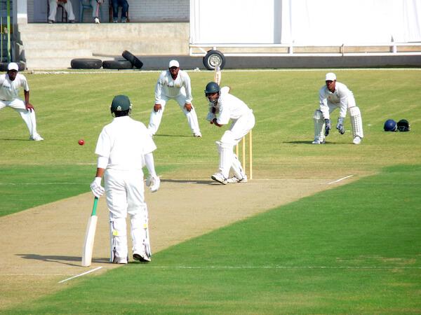 Pakistan cricket - image by Jahanzaib Naiyyer/shutterstock