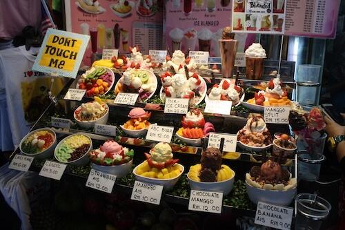 Ice Kacang by Barkeh Said/shutterstock.com