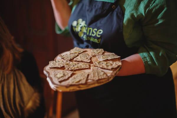 Swedish crisp bread - Credits: Pernilla Ahlsén/imagebank.sweden.se