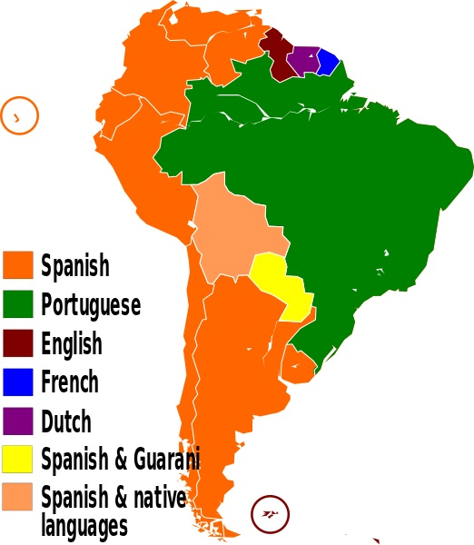 South America Facts for Kids | Geography | Attractions | People