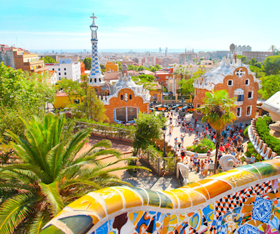 Spain Facts For Kids All About Kids