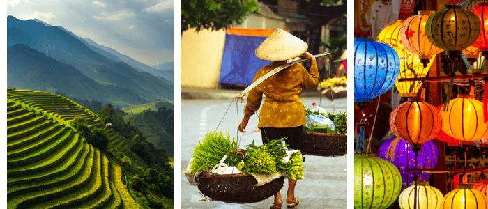 Vietnam Facts for Kids | Kids World Travel Guide | Vietnam for Kids