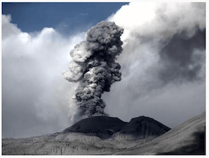 news for kids: sabancaya erupts in peru
