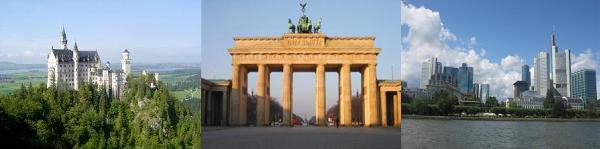 Study geography in germany