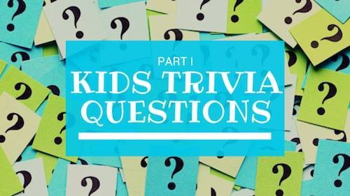 It is an image of 5th Grade Trivia Questions and Answers Printable regarding class 7