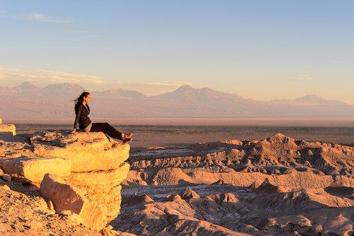 Atacama Desert by Anton Ivanov/Shutterstock.com